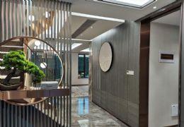 九里峰山聯排別墅,實際面積達400平僅售390萬
