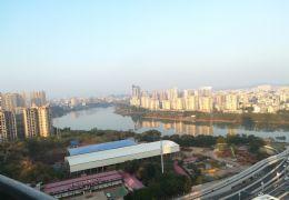 開發區楊梅渡大橋頭 一線江景房黃金小學毛坯5房中高