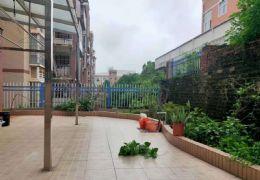 万达广场旁,带花园,仅售103万