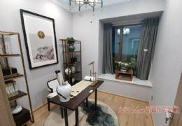 毅德融城126平米4室2厅2卫出售