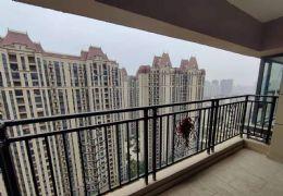 章江新區恒大超值三房,南北全通透雙陽臺,采光無死角