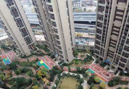 萬象城華潤幸福里大氣3房黃金樓層稅滿僅需159萬