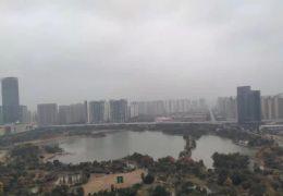 章江新區高端小區一線湖景大平層出售