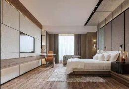 万象城首投3万天虹中央公园精装公寓42平带租约售