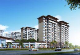 一手出售,单价八千多小洋房,南北双阳台,户型优越