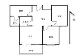 國際時代大兩房93.8萬~黃金樓層~房東急售