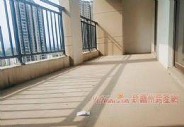 江山里花園洋房單價14531元實用超260平