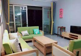 中海铂悦公馆3室带车位,采光好,租金低出租