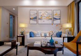 蓉江新區精裝修98平米3室2廳2衛出售
