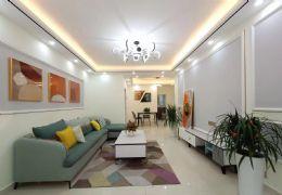 章江新區 全南路全新裝修90平米3室2廳1衛出售
