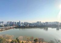 房东定居深圳 稀缺江景大平层豪装163平仅售195