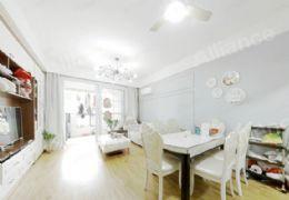 中祥玖珑湾83平米3室2厅2卫出售