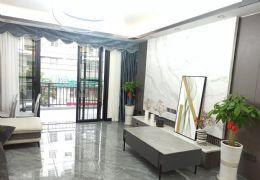 金坪花园 有小露台 精装修4房两厅两卫 南全明户型 性价比高