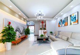 首付25萬,買越秀花園大3房,豪華裝修送家具家電