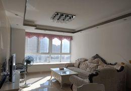 铂金时代精装修两房中间楼层很好晒太阳