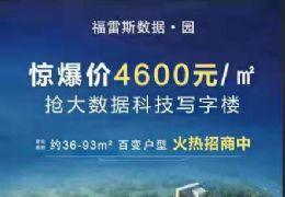 开发区金凤梅园旁办公住宅两用赣州最低价4600一平