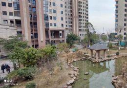 章江新区花园洋房大四房超大赠送面积单价仅1.3万
