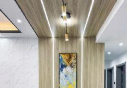 丽水华庭超值豪装4房2喽133平米仅售136万