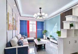 宋城路88平米3室2厅2卫出售