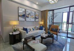 蓉江新区精装一手房 98平米 单价8500起
