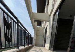 高档小区 中海    3层顶楼复式 可做6.7房