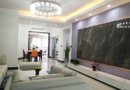 新区富升新城139平米3室2厅2卫出售