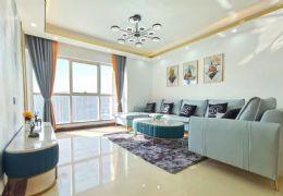 豪德银座122平米3室2厅2卫出售