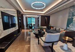 新区旁一线江景 改善四房纯板楼 南北通透仅需156