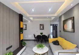 紫金廣場,豪德小學名校學區房,全新精裝三房售89萬
