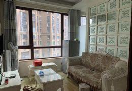 嘉福尚江尊品精装2房,简欧装修,全明户型,诚意出售