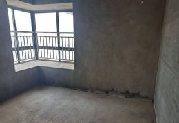 龙湾上河城128平米3室2厅2卫无敌全线江景出售