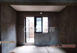 章江新区高端品质洋房★中海铂悦公馆带前后露台