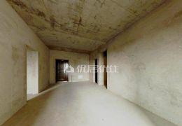 世纪花城106平米3室2厅2卫出售