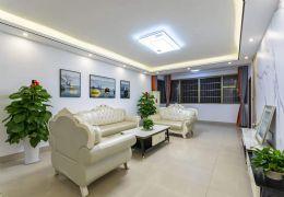 杨公路滨江城市广场148平米4室2厅2卫出售