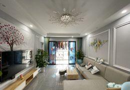 章江新区台湾城精装3房2厅视野开阔环境优美