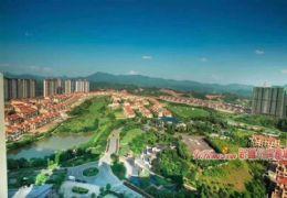 九里峰山·77㎡大2房 新上房源俯瞰全区 仅59万