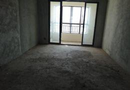 蓉江新区 106平通透三房两厅两卫 单价7000多