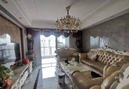 鹏欣水游城唯一一套正规四房豪华装修255万