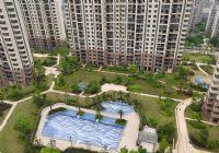 开发区高端物业楼间距宽正规四房