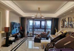 嘉福金融中心 184平楼王豪装四房 仅售308万