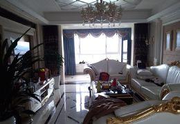 嘉福尚江尊品全线江景143平米4室2厅2卫出售
