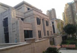 章江新区·臻选双拼 使用5层 800㎡ 楼下就是江