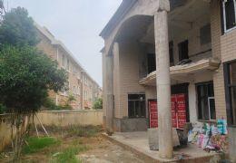 章江新区独栋别墅使用面积800平花园300平