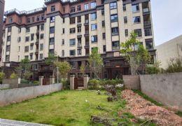 香格里拉·花园洋房 四层使用400㎡ 120㎡花园