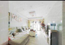 蓉江新区毅德融城92平米3室2厅1卫出售