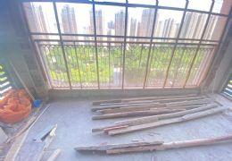 中海铂悦公馆洋房顶复~使用面积400平