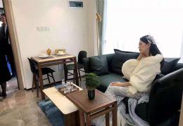 章贡新区居家小两房52平49万 户型方正 高性价比