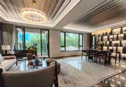 中央生态公园580平独栋别墅350万出售 黄金地段