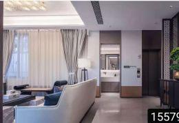 新区独栋别墅共五层 使用面积580平380万起售