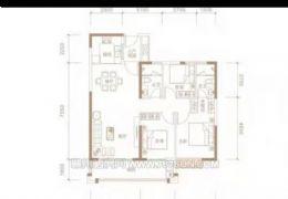 刚需推荐巨亿城115平米4室2厅2卫出售